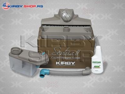 Kirby sentria masina za pranje tepiha