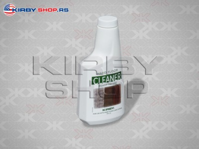 Kirby hard foor cleaner ready to use