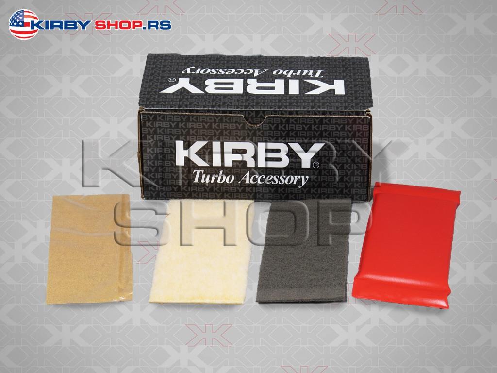 Kirby turbo pribor