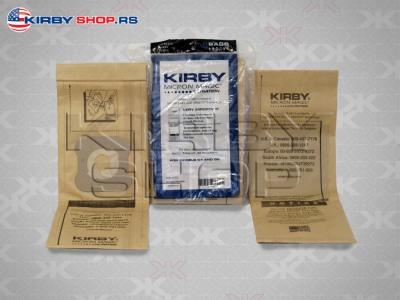 Kirby papirne vrece g4 g5